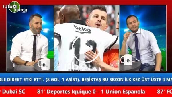 """Memed Toygar: """"Beşiktaş sezon sonu Quaresma ile yollarını ayırır"""""""