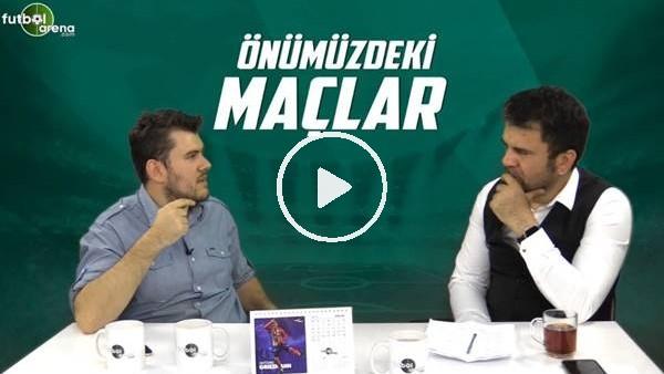 """'Sinan Yılmaz: """"Okan Buruk, Beşiktaş maçında değişikliklerde geç kaldı"""""""