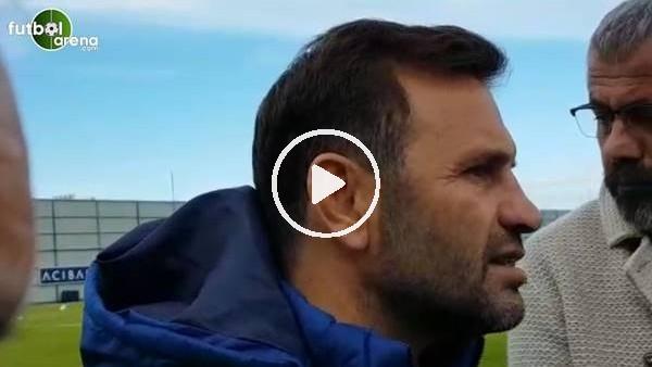 """'Okan Buruk: """"Hakem hataları Türk futboluna zarar veriyor"""""""