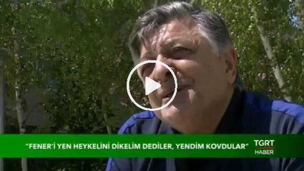 """'Yılmaz Vural: """"Fenerbahçe'yi yen heykelini dikelim dediler, yendik kovdular"""""""