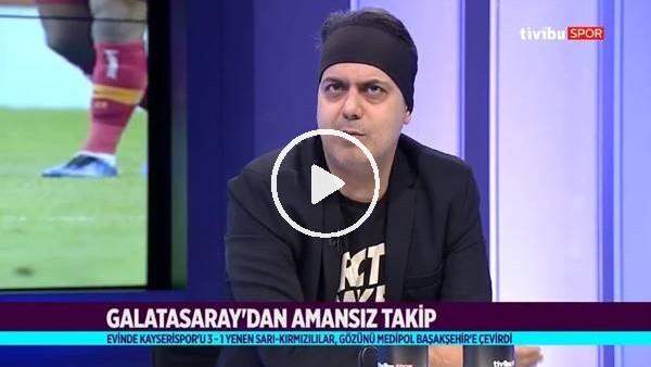 'Ali Ece'den ülke futbolu ve Türk hakemliğine eleştiri