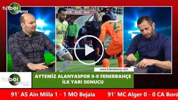 """'Senad Ok: """"Fenerbahçeli futbolcular topu ayağına alına ne yapacağını bilmiyor"""""""