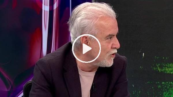 """'Turgay Demir: """"Kale direkleri biraz ufak olsa Trabzonspor lider olurdu"""""""