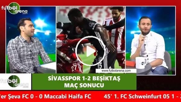 """'Cenk Özcan: """"Kagawa ve Ljajic olduğu zaman Beşiktaş beklediğimiz tempoyu yakalayamıyor"""""""