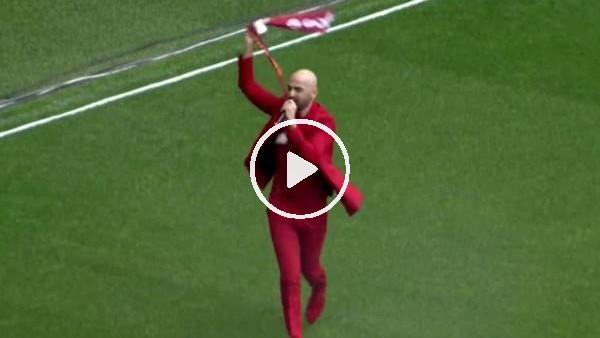 'İşte Soner Sarıkabadayı'nın Galatasaray için bestelediği şarkı