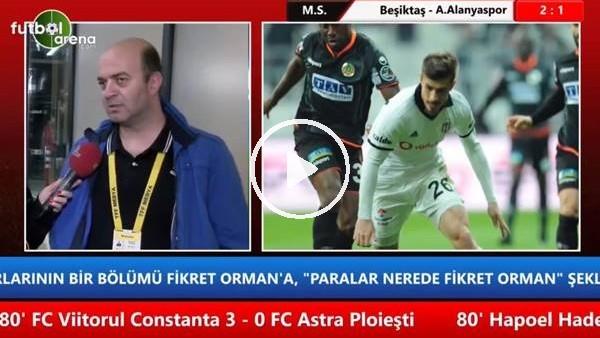 """'Çağdaş Sevinç: """"Beşiktaş taraftarı Sergen'i istiyor, Abdullah Avcı olumsuz reaksiyon aldı"""""""