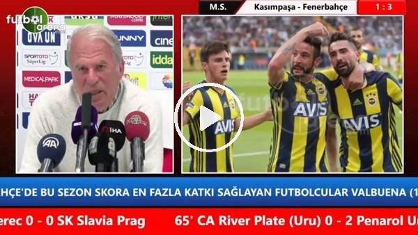 """Mustafa Denizli: """"Fenerbahçe bizden daha çok istedi ve hak ettiği sonucu aldı"""""""