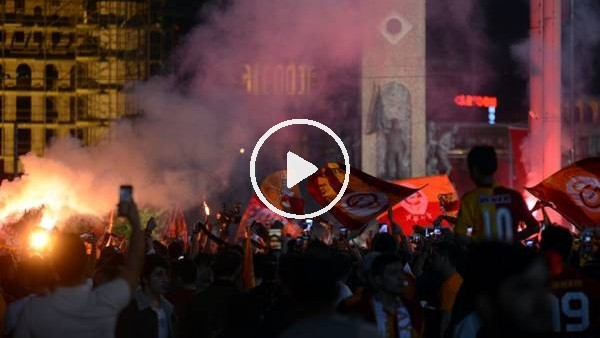 FutbolArena haber turu (20 Mayıs 2019)