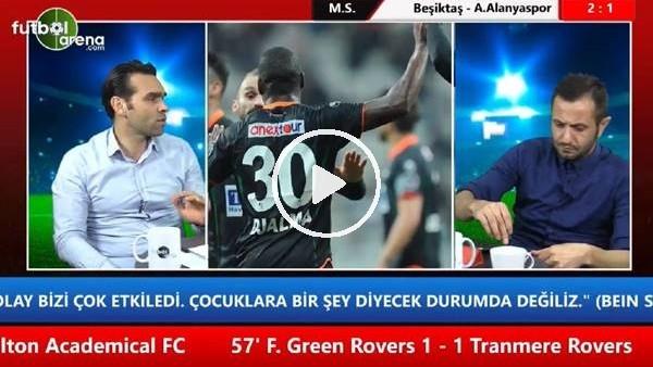 Galatasaray - Başakşehir maçını hangi hakem yönetir?