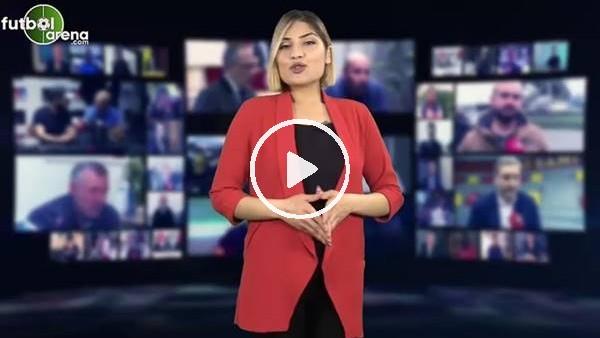 'FutbolArena haber turu (21 Mayıs 2019)