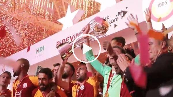 Galatasaray'ın gözü 23. şampiyonlukta