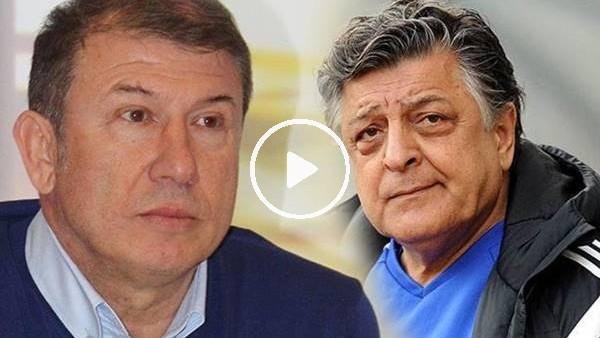 """Tanju Çolak: """"Yılmaz Vural 2 tokadı hak etti"""""""
