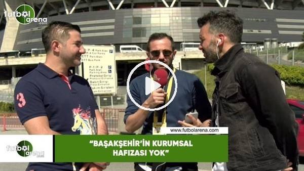 """'Memed Toygar: """"Başakşehir'in kurumsal hafızası yok"""""""