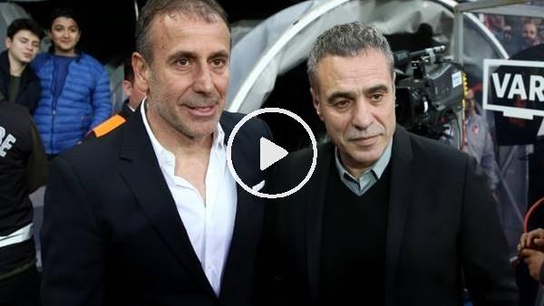 """'Senad Ok: """"Fenerbahçe'nin Abdullah Avcı açıklaması Ersun Yanal'ı rahatlatmıştır"""""""