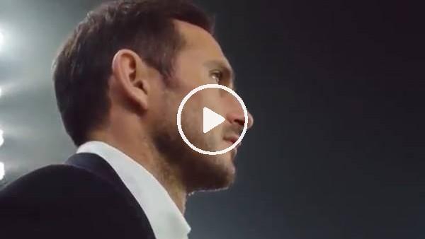 Lampard ve Terry, Premier Lig için karşı karşıya