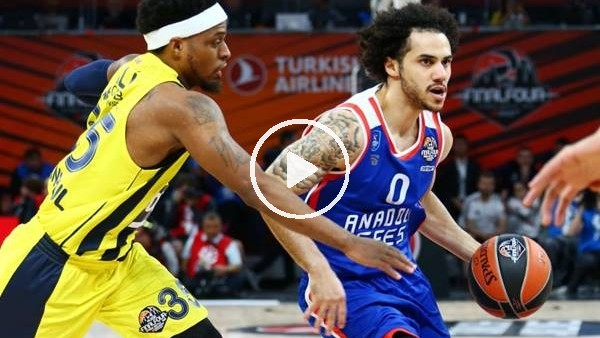 'Anadolu Efes, EuroLeague'de finalde