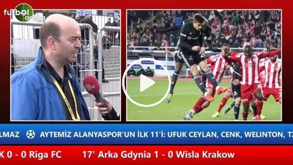 """Çağdaş Sevinç: """"Sergen Yalçın, Beşiktaş'ı Zidane'ı neden olmasın?"""""""