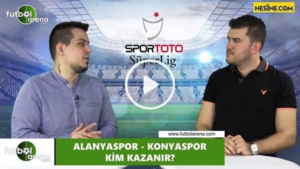 Aytemiz Alayaspor - Konyaspor maçını kim kazanır?