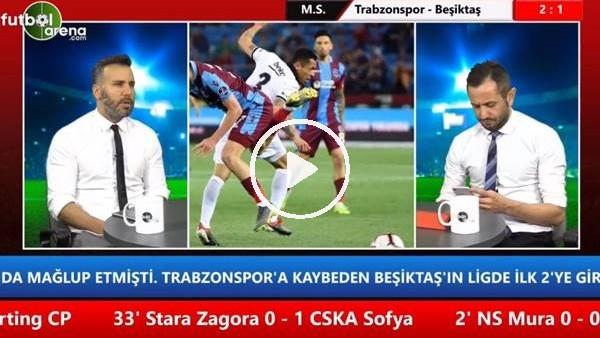 """'Memed Toygar: """"Trabzonspor bu sezon derbilerde üstün performans ortaya koydu"""""""