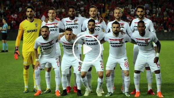 'Gazişehir Gaziantep'te hedef üçüncü kez play-off finali