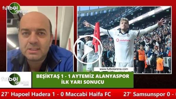 """Çağdaş Sevinç: """"Futboldan çok tribündeki protestolar dikkat çekti"""""""