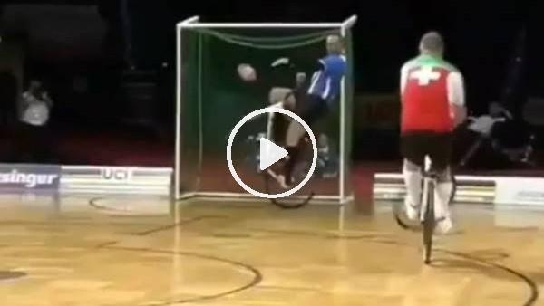 Dünyanın en değişik sporu