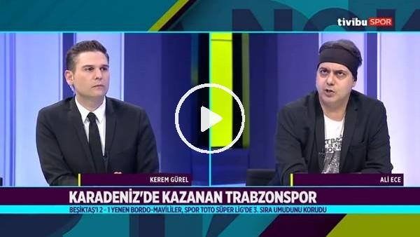 """'Ali Ece: """"Abdulkadir Parmak milli takıma göz kırptı"""""""