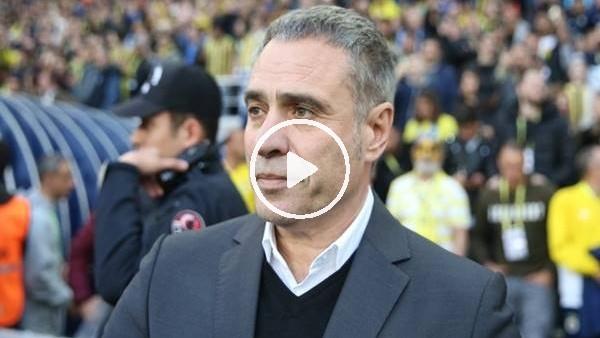"""'Senad Ok: """"Fenerbahçe yönetimi transferi tamamen Ersun Yanal'a bırakmamalı"""""""