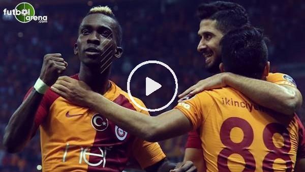 'Şampiyon Galatasaray!