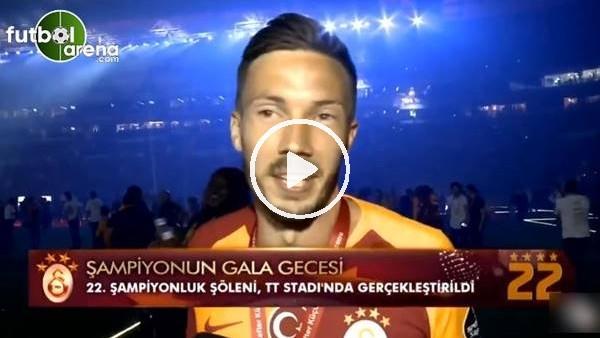 'Martin Linnes'ten Türkçe röportaj