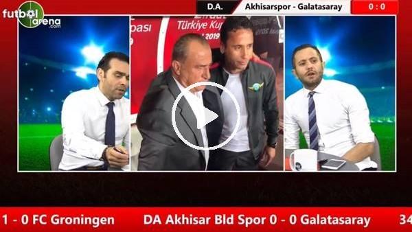 Galatasaray ikinci yarı ne yapmalı?