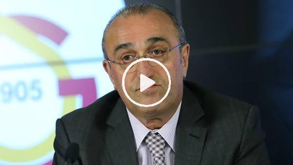 """'Abdurahim Albayrak: """"Bankaya gidiyoruz en iyi durumda sizsiniz diyorlar"""""""