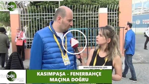 """Senad Ok: """"Fenerbahçe'nin Kasımpaşa maçından puansız ayrılma şansı yok"""""""