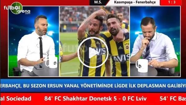 """Memed Toygar: """"Fenerbahçe harikalar yaratmadı, Kasımpaşa kötüydü"""""""