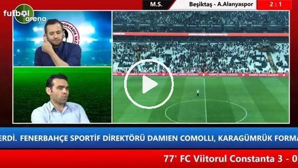"""'Cenk Özcan: """"Sergen Yalçın, Beşiktaş'a çok büyük kazanç olur"""""""