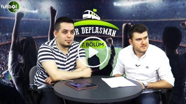 Zor Deplasman #7 | Süper Lig'de Küme Düşme Hattı, 5. Kim Olur? Trabzonspor Men Cezası Alır Mı?