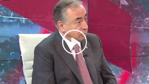 """'Mustafa Cengiz: """"Fatih Terim'i ayrı bir yere koymak lazım"""""""