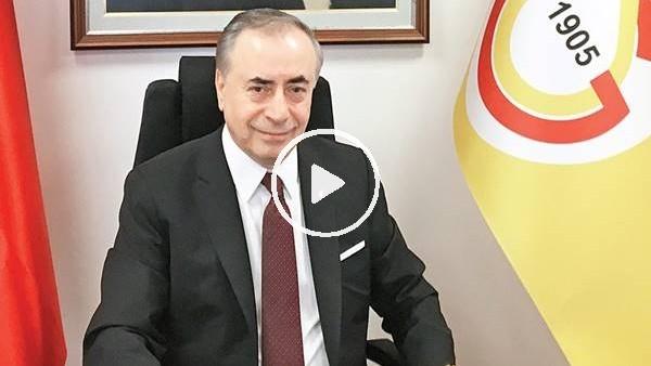 """'Mustafa Cengiz: """"Dün ilk defa 3 golün 1 gol sayıldığı maö gördüm"""""""