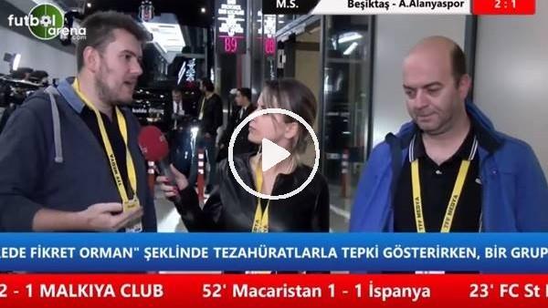 """Sinan Yılmaz: """"Necip'in bu kadar olumsuz tepki olmasına üzülüyorum"""""""