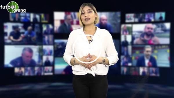FutbolArena  akşam haberleri turu (20 Mayıs 2019)