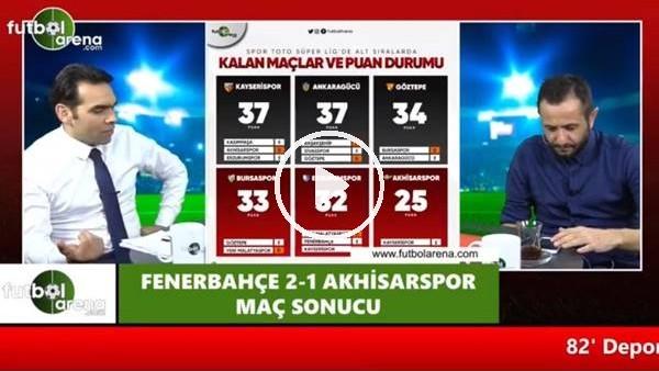 Fenerbahçe'nin hangi mevkii de transfere ihtiyacı var?