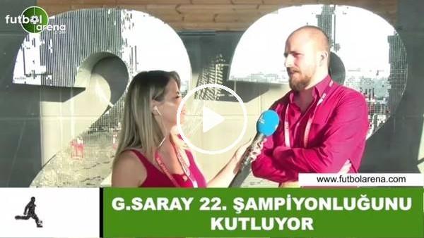 """'Burhan Can Terzi: """"Fatih Hoca, Şampiyonlar Ligi şampiyonluğuna kafayı takmış durumda"""""""