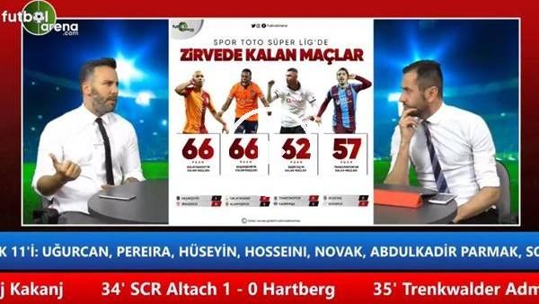 """Memed Toygar: """"Trabzonspor taraftarına derbi galibiyetiyle veda etmek isteyecektir"""""""