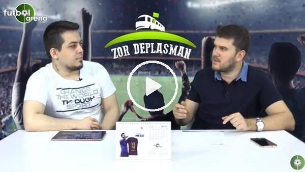 """'Sinan Yılmaz: """"Malatyaspor'da Bifouma kanada, Aleksic 10 numaraya geçince daha tahmin edilemez bir oyun yapısı oldu"""""""