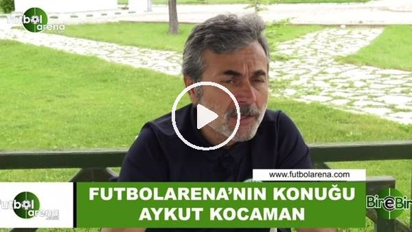 'Aykut Kocaman'ın Konya'da günleri nasıl geçiyor?