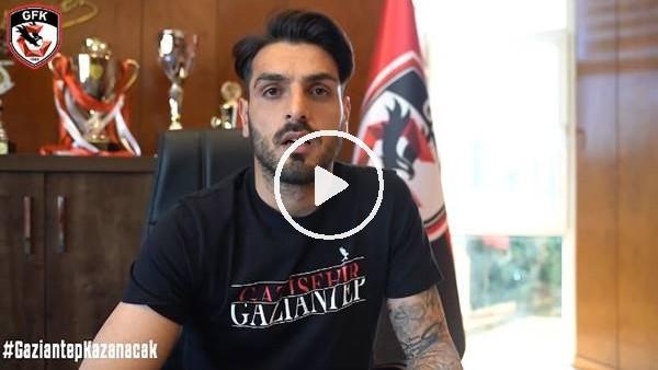 'Gazişehir'den taraftarlara maça davet