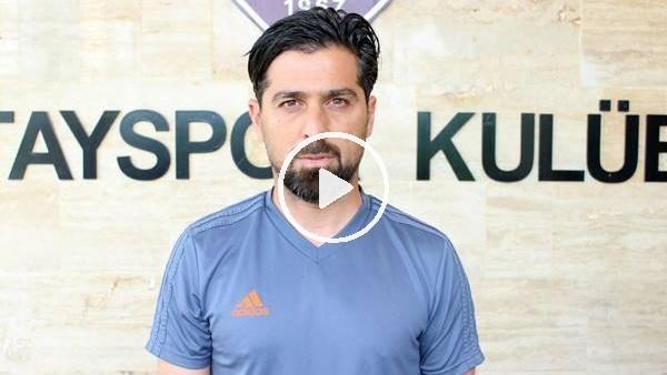 'Hatayspor, Adana Demirspor maçı için yola çıktı