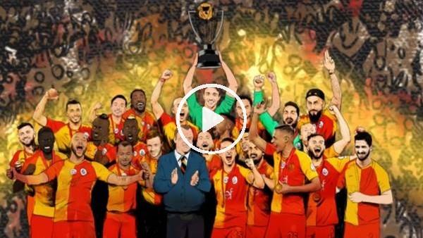 'Türk Telekom'dan Galatasaray'a özel video