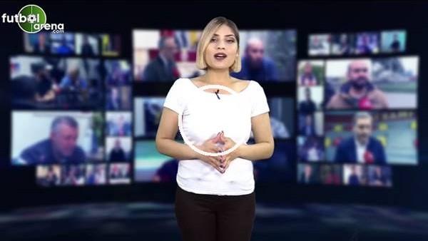 'FutbolArena akşam haberleri turu (22 Mayıs 2019)