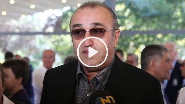 """'Abdurrahim Albayrak'tan """"VAR kayıtlarıyla"""" ilgili açıklama"""